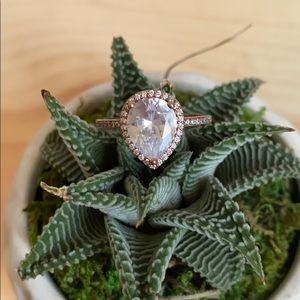 Pandora | Rose Gold Plated Ring